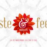 Evento Taste and Feel, do Gastrobar, para o dia 28/10.