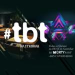 Na imagem, o banner de blog do TBT Gastrobar, um novo evento para o Baco.