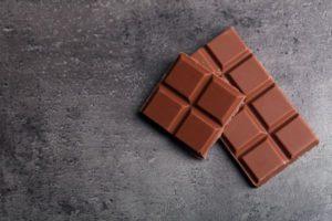Na imagem, o chocolate, pra harmonizar vinho muito bem.